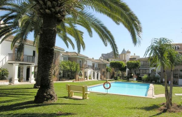 Puebla Lucia - priser på leje af bolig i Fuengirola - Costa del Sol - Spanien