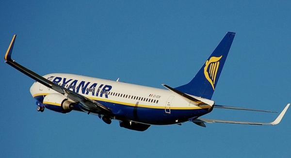 flyrejser til spanien